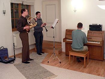 Artetonal Gemeinsames Musizieren