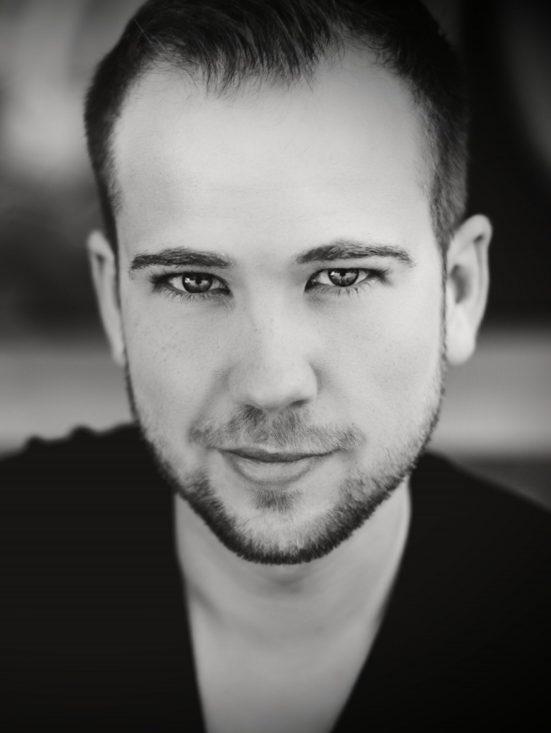 Unser Schlagzeuglehrer Martin Heisl